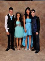 Gower college Prom 2015 at Marriott Swansea